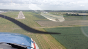 approach ph-fle lelystad